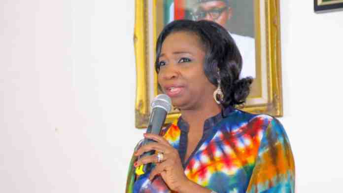 $1m capital: Two Nigerian traders in Ghana attempted suicide - Dabiri-Erewa