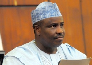 PDP condoles Gov. Tambuwal over patriarch's demise
