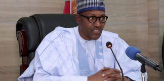Just In: APC Crisis: President Buhari backs Giadom as Ag Chairman