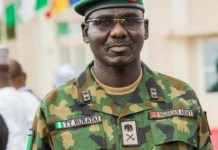 I don't believe in dialogue with bandits – Army Chief Buratai