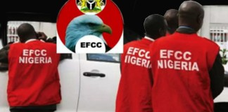 EFCC arraigns firm, MD over $1.29m, N46m transactions in Lagos