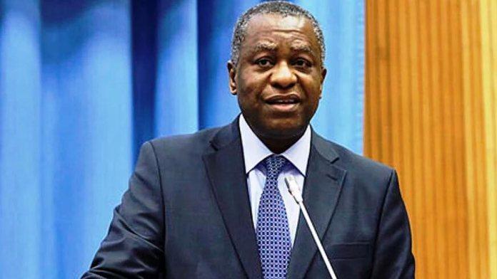 Geoffrey Onyeama condemns attack on Nigerian mission in Ghana