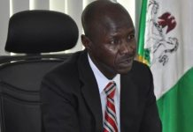 Magu used 'Pastor' to launder re-looted funds abroad – Report
