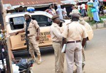 The challenge of irregular migration in Nigeria