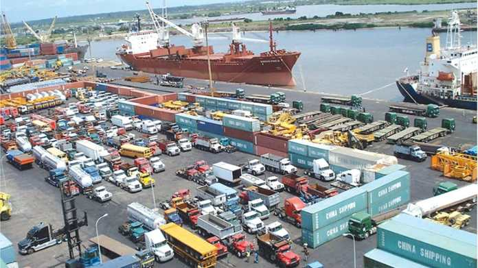 NPA expects 23 ships with petroleum products, other items at Lagos port