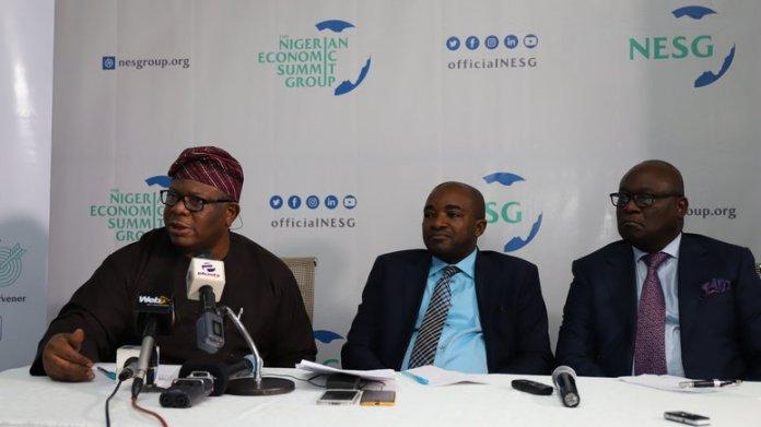 Nigerian Economic Summit Group (NESG)