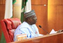 2020 Fical Year: Senate passes N10.8trn revised budget