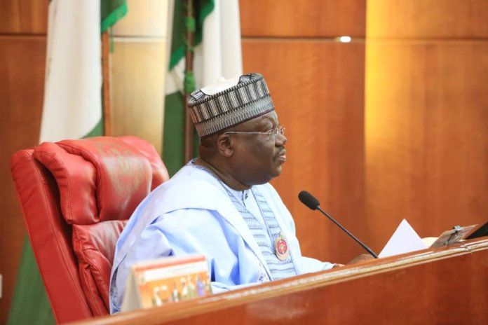 Senate to consider 2021 Supplementary Budget of N895.8bn tomorrow