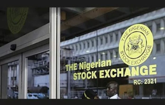 Nigeria's exchange capitalisation dips by N1bn in cautious trading