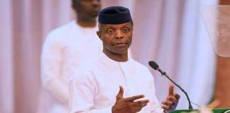 COVID-19: Nigerian MSMEs to receive N75bn support fund this week - Osinbajo