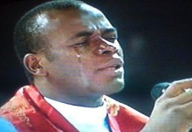 Catholic Wars: Fr. Mbaka Shuts Down Adoration Ministry