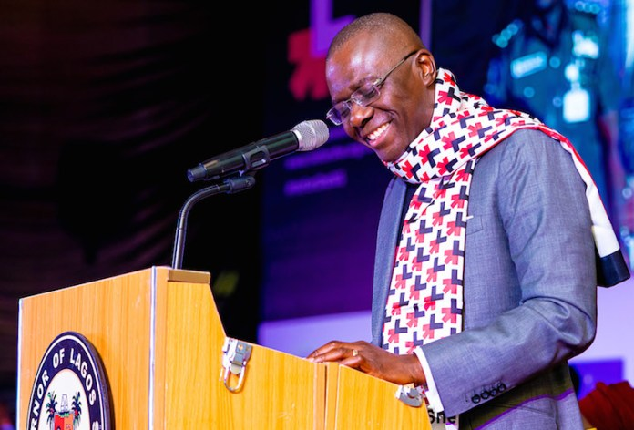 Lagos'll explore tourism potentials to enhance economic gains-Sanwo-Olu