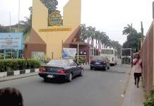 NASU pull out of opposition to acting UNILAG VC, Prof. Soyombo