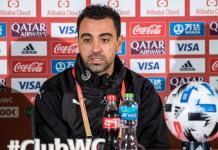 Xavi Hernandez tests positive for COVID-19 ahead of Qatar league restart