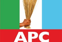 List of APC Caretaker Committee, extra-ordinary CPC