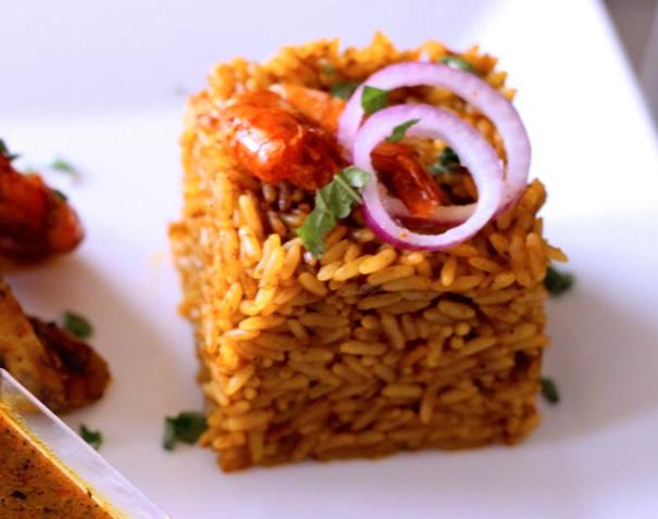 Image result for banga rice