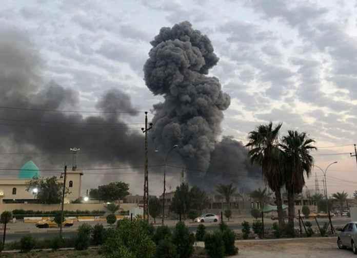 Five killed as bomb explosion rocks Katsina