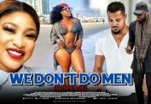 WE DON'T DO MEN @iBrandtv