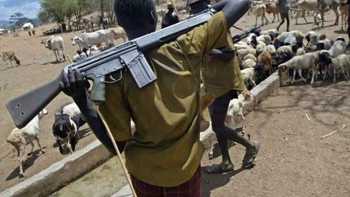 Just In: Herdsmen abduct 4 persons in Ika North East, Delta