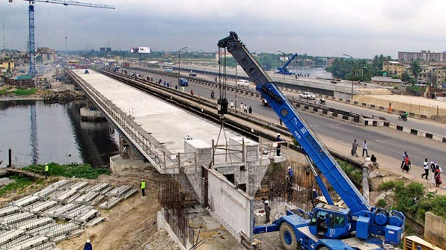 Infrastructure Deficit: Stakeholders seek private sector intervention
