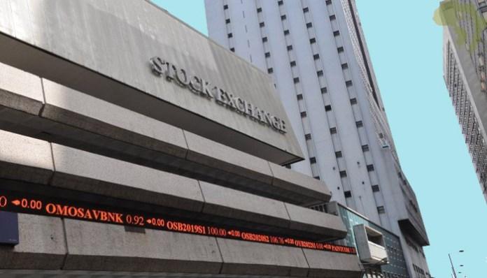 Nigeria stock market denied N70bn gain, amid losses by blue chips