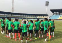 AFCON Qualifier: Rohr faces team selection headache
