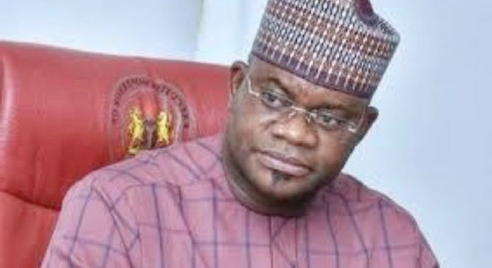 Yahaya Bello withdraws Defamation Suit Against Blogger