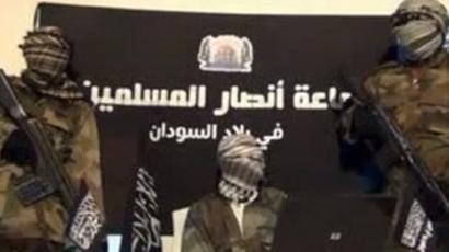 ansaru terror group