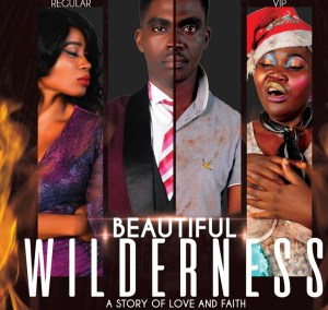 iBRANDTV 'Beautiful Wilderness The Musical' live on Muson stage