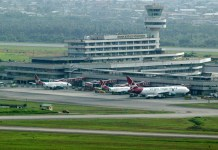 Labour Strike: Flight operations to shutdown by Monday if...