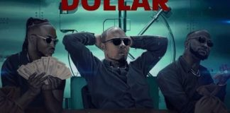 (Official Video IBrandTV) B-Red – Dollar feat. Davido & Peruzzi
