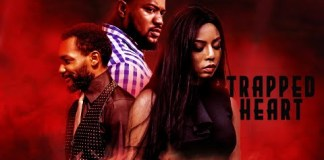 Image result for Trapped Heart [Part 2] Latest 2020 Irokotv Nigerian Nollywood Drama Movie