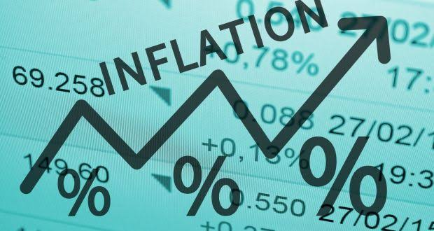 Nigeria's inflation rate slide downward to 17.93% in May