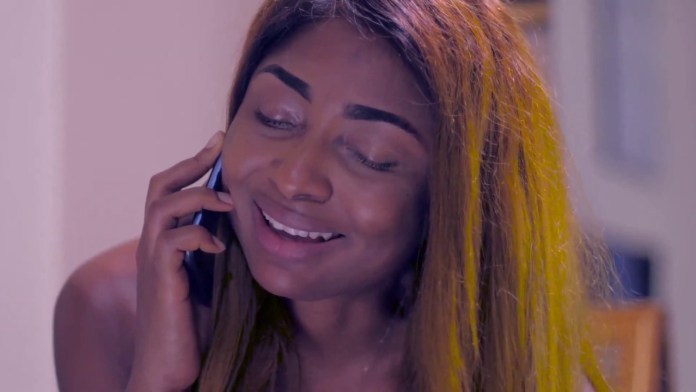 Image result for MY BOSS IS THE ONLY MAN THAT CAN GIVE IT TO ME THE WAY I WANT IT - NIGERIAN FULL MOVIES 2019