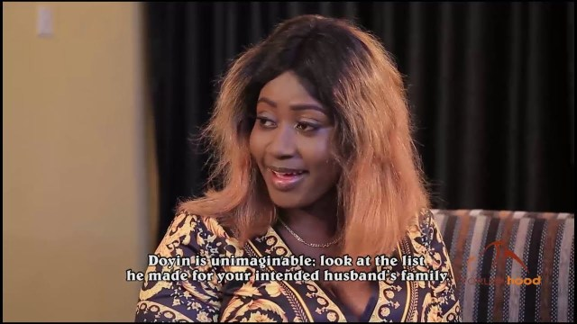 Image result for Omotayo - Latest Yoruba Movie 2020 Romantic Drama Starring Nkechi Blessing | Kemi Taofeek