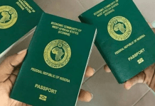 FG unveils instant International Passport processing centre in Nigeria