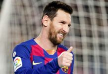 Lionel Messi now looks likely to remain in Barcelona