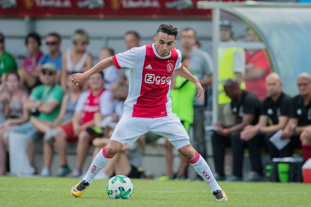 Ajax star Abdelhak Nouri wakes up from coma after three years ...