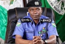 IGP to Operatives: Don't be demoralised, put EndSARS protest behind