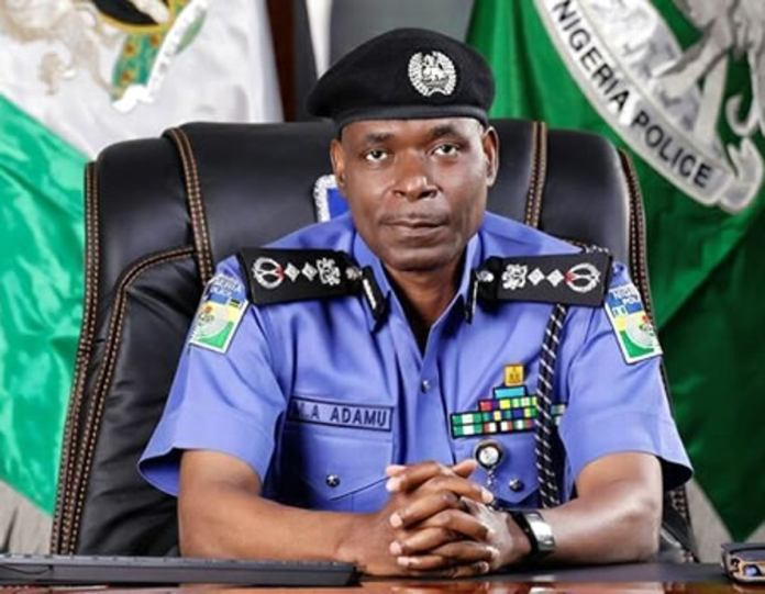 Restriction Orders: Essential workers, Journalist excluded from lockdown, curfew - IGP