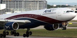 Covid-19 Outcome: 300 Arik Air workers declared redundant - Management