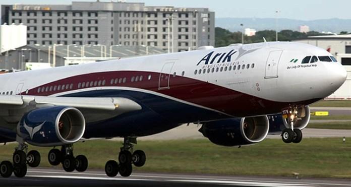 Covid-19 Outcome: 300 Arik Air workers declared redundant - Management
