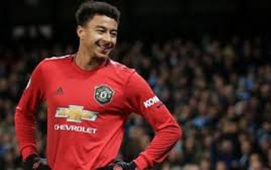 Manchester United to investigate abuse aimed at Lingard, IbrandTv