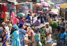 Nigeria's households seek govt intervention over soaring food prices