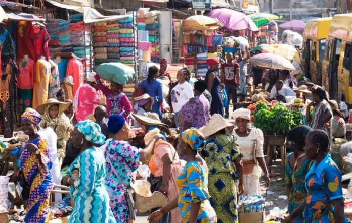 Prices of major foodstuffs in South-West markets increase by 100 percent