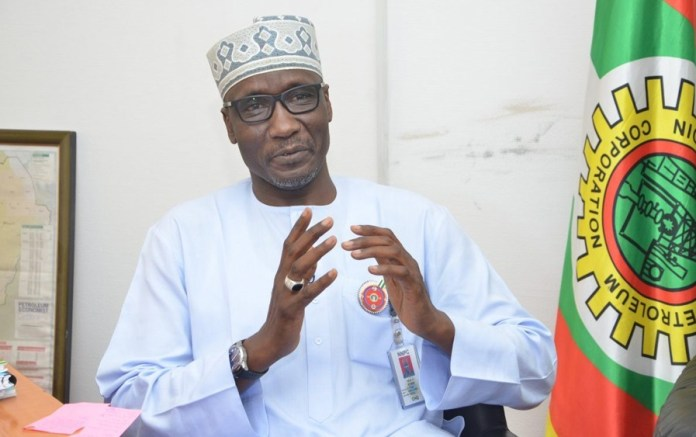 NNPC GMD, Kyari explains why FG shutdown Nigeria's 4 refineries
