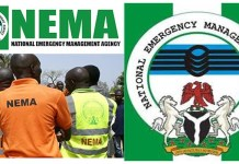 Yuletide: Obey traffic rules to avert accidents, NEMA advises road users