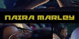 "[Video Premiere] Naira Marley - ""Aye"""