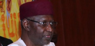 Abba Kyari allegedly in critical condition in a UK hospital