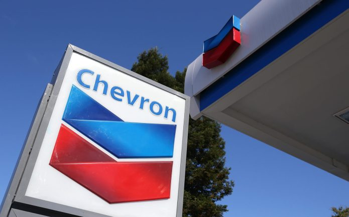 Job Recruitment: We didn't make or authorize any publications - Chevron